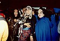 Klingons and Skeleton - Sci Fi Con in New Orleans.jpg