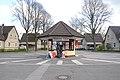 Kolonie Kirdorf - Kiosk auf dem Wrangelplatz.jpg