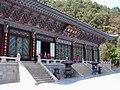 Korea-Danyang-Guinsa Ocheung Daebeoptang 2939-07.JPG