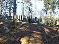Kovářov - Židovský hřbitov 2.JPG
