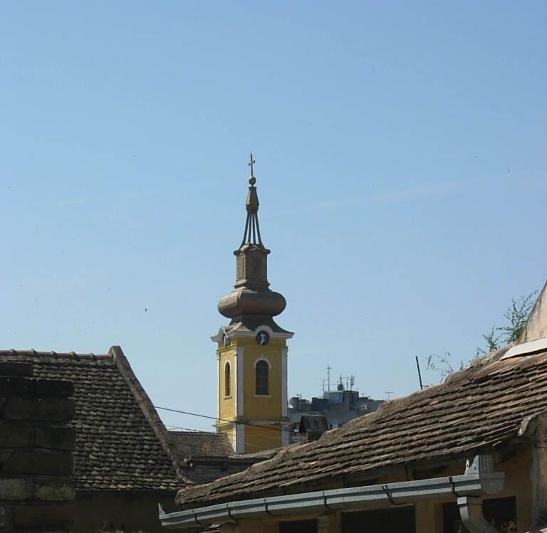 Kovin, Orthodox church