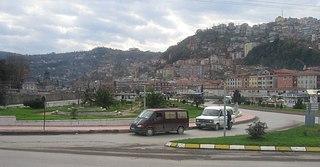 Kozlu,  Zonguldak, Türkei