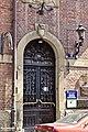 Kraków, Krakowska Izba Rzemieślnicza - fotopolska.eu (337114).jpg