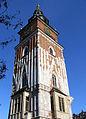 Kraków Town Hall Tower.jpg