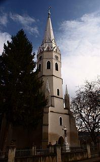 Beltiug Commune in Satu Mare, Romania