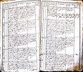 Krekenavos RKB 1849-1858 krikšto metrikų knyga 022.jpg