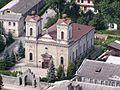 Kremenets Mountains, Castle Mountain (Bona), prospects, 27.08.2007 06.jpg
