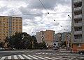 Križovatka Zimná - Československej armády - panoramio.jpg