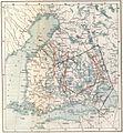 Krohn Nordische Thiermärchenkette map.jpg