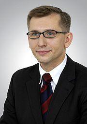 Krzysztof Kwiatkowski VII kadencja Kancelaria Senatu.jpg