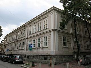 House of Stevan Mokranjac, Belgrade