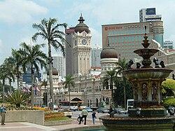 History of Kuala Lumpur - Wikipedia