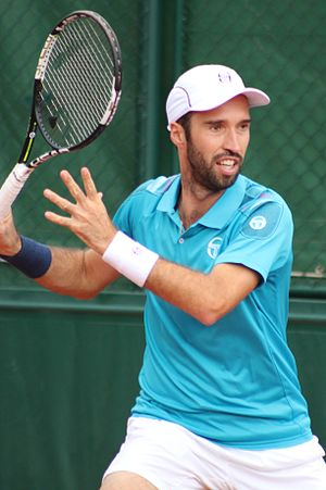Czech Open (tennis) - Current singles champion Mikhail Kukushkin, who became the second Kazakhstani player to win the title, following Yuri Schukin's victory in 2011