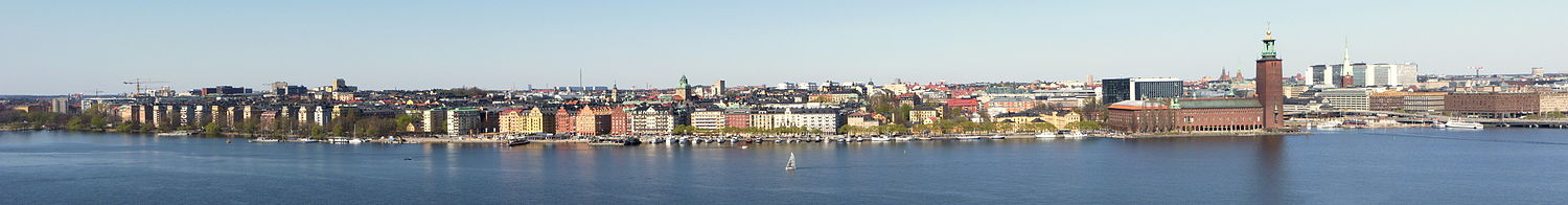 Tax for kungsholmen