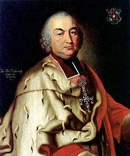 Elector Johann Philipp