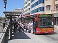 Línea 1 Parada Arlanzón.JPG