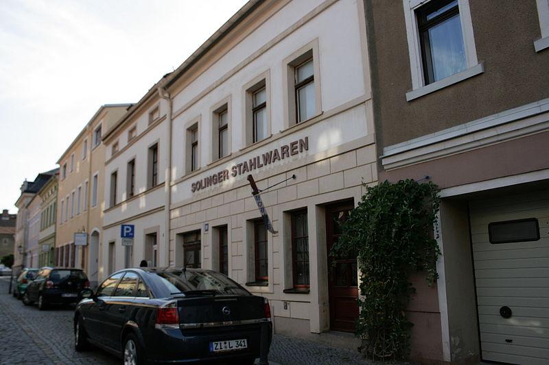 File:Löbau - Johannisstraße 05 ies.jpg