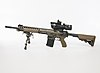 L129A1 Sharpshooter rifle MOD 45162219.jpg