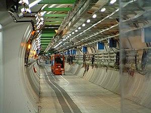 LHC, CERN