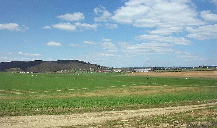 Medlánky Airfield