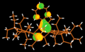 LUMO π-conjugated phosphasilene synthesized by Tamao et al.tif