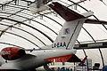 LX-EAA am Hangar-101.jpg
