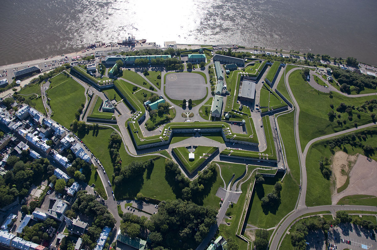 Citadelle of Quebec - Wikipedia