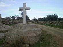 Esparragosa de la serena wikipedia la enciclopedia libre for Fabrica de granito en santiago