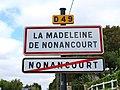La Madeleine-de-Nonancourt-FR-27-panneau d'agglomération-02.jpg