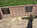 La Neuville-Housset (Aisne) monument aux morts plaques.JPG