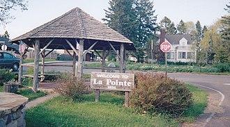 La Pointe, Wisconsin - Image: La Pointe 12