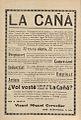 La cañá - El Fallero, 1934.jpg