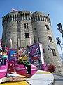 La fete et les tours du chateau de dinan - panoramio.jpg
