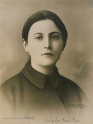 Gemma Galgani - Gemma Galgani, published in 1916