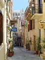 La vieille ville vénitienne et turque (La Canée, Crète) (5743879845).jpg