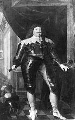 Portrait of King Władysław IV Vasa