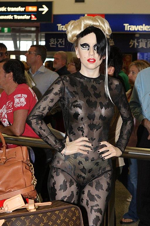 Lady Gaga (8514687842)
