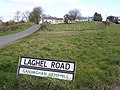 Laghel Road - geograph.org.uk - 390083.jpg