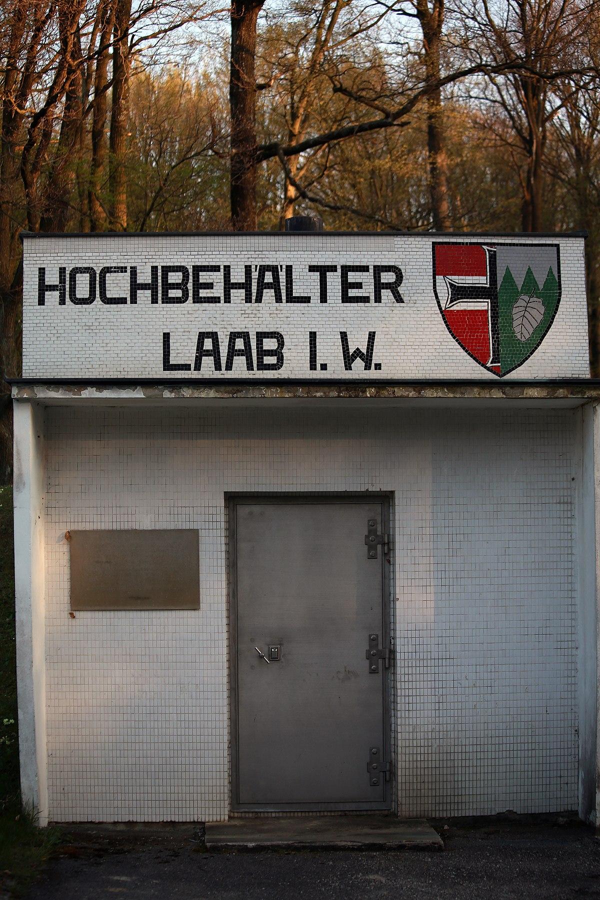 Laab im Walde   Wien/Niedersterreich (Osten): Rk