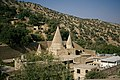 Lalish, the holiest site in Ezidkhan, the sacred place of the Ezidis 08.jpg
