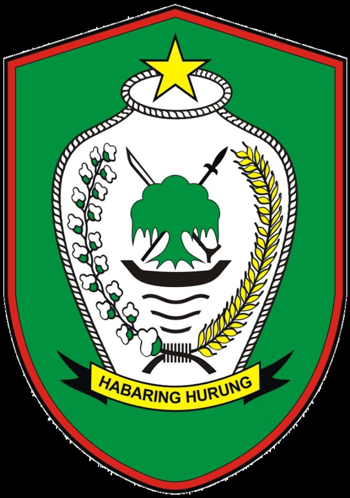 Kabupaten Kotawaringin Timur Wikipedia Bahasa Indonesia Ensiklopedia Bebas
