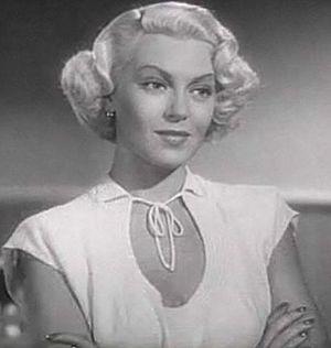 Irene (costume designer) - Lana Turner in The Postman Always Rings Twice (1946)