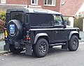 Land-Rover Defender LXV (2013) (30813741290).jpg