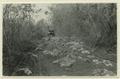 Landsvägen mellan Ticul och Kabah, Labna, Sayil. (katalogkort) - SMVK - 0307.j.0080.tif