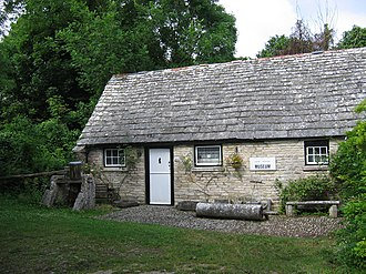Langton Matravers - Langton Matravers Museum