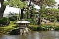 Lantern - Kenroku-en - Kanazawa, Japan - DSC09751.jpg