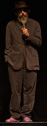 Larry Charles TIFF 2008 - Religulous.jpg