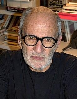 Larry Kramer American screenwriter, novelist, essayist, playwright, LGBT-rights and AIDS activist
