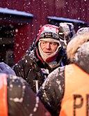 Lars Monsen: Age & Birthday