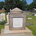 Latrobe cenotaph George Mumford.JPG